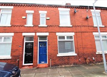 Thumbnail 2 bed terraced house to rent in Mere Avenue, Salford