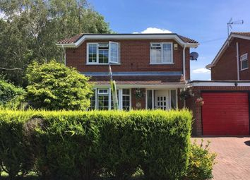 Thumbnail Detached house for sale in Medway Close, Wisbech