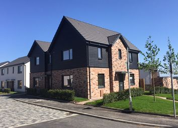 "Thumbnail 3 bed terraced house for sale in ""Castlewellan"" at Kingswells, Aberdeen"
