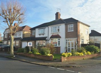 Thumbnail 3 bed semi-detached house for sale in Bourne Vale, Hayes, Bromley