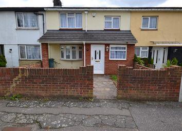 Thumbnail 3 bed terraced house to rent in Tilney Turn, Vange, Basildon