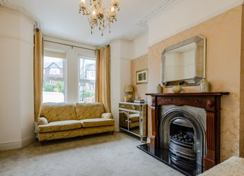 Thumbnail 4 bed terraced house for sale in Watcombe Circus, Nottingham
