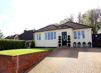 Thumbnail 4 bed detached bungalow for sale in Barnes Rise, Kings Langley