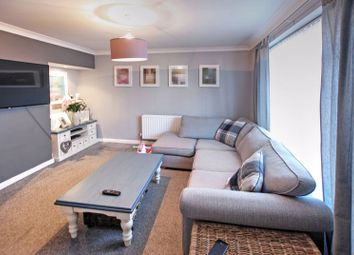 Thumbnail 3 bed terraced house for sale in Wyndfall Way, Gosforth, Newcastle Upon Tyne