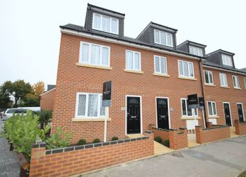Thumbnail 4 bed terraced house to rent in Brindley Avenue, High Wycombe