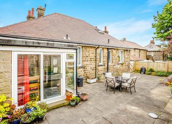 Thumbnail 4 bedroom detached bungalow for sale in Luck Lane, Paddock, Huddersfield