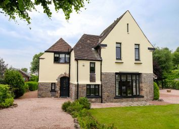 Thumbnail 4 bed property for sale in Littlecroft, Stonefield Avenue, Paisley