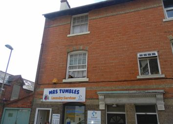 Thumbnail 1 bedroom flat to rent in 14 St. Nicholas Street, Weymouth