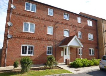 Thumbnail 2 bed flat to rent in Lancaster Court, Auckley, Doncaster