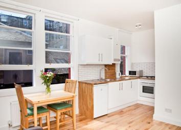 Thumbnail 2 bed mews house to rent in Broughton Street Lane, Edinburgh