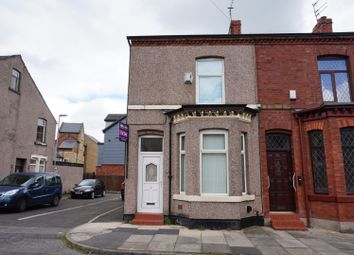 Thumbnail 2 bed terraced house for sale in Hind Hill Street, Heywood