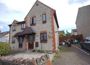 Thumbnail 2 bed semi-detached house for sale in Chiphouse Road, Kingswood, Bristol