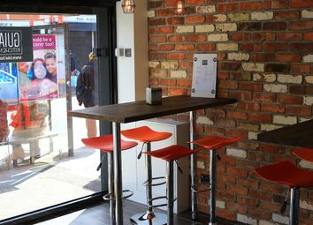 Thumbnail Restaurant/cafe to let in Whitehorse Road, London