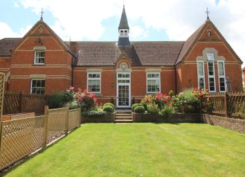 Thumbnail 4 bed terraced house for sale in The Old School Yard, Swineshead, Boston
