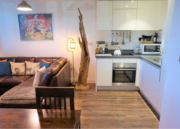 Thumbnail 1 bed flat for sale in Bridgewater House, Worcester