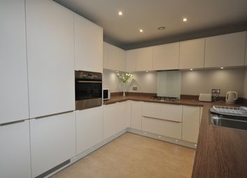 Thumbnail 3 bed detached house to rent in Medway Gardens, Burgess Hill