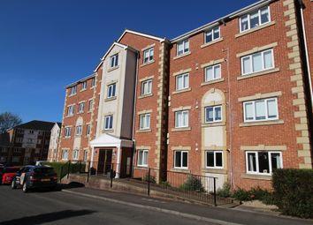 Thumbnail 2 bedroom flat to rent in Chelsea Court, Marlborough Drive, Darlington