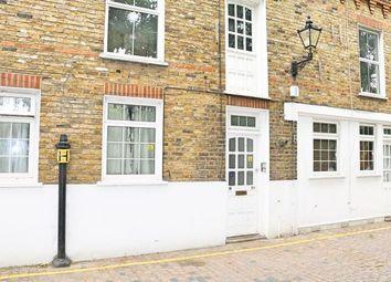 Thumbnail  Studio to rent in Hansard Mews, Kensington