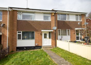 Thumbnail 3 bed terraced house for sale in Marlborough Road, Yeovil, Somerset