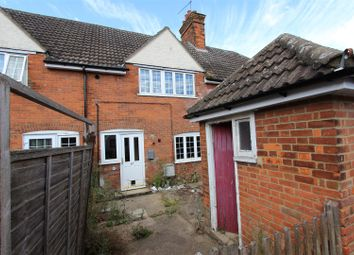 Thumbnail 3 bed terraced house for sale in Brook Street, Tring, Hertfordshire