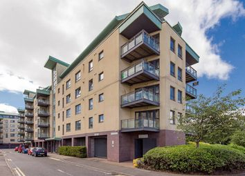 Thumbnail 3 bed flat for sale in Portland Row, Edinburgh