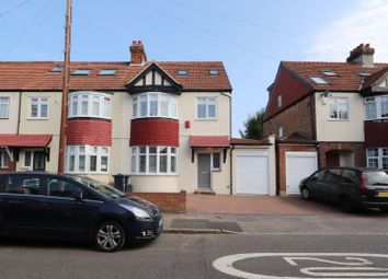 Thumbnail 4 bed terraced house to rent in Consfield Avenue, New Malden