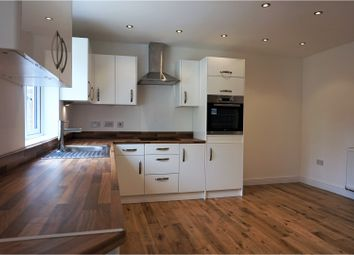 Thumbnail 3 bedroom terraced house for sale in Lindley Road, Coventry