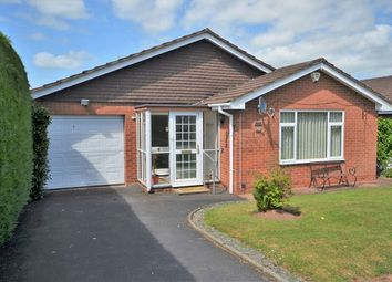 3 bed detached bungalow for sale in Litelbury Road, Tiverton EX16