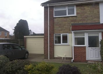 Thumbnail 2 bed property to rent in Loxwood, Hellesdon, Norwich