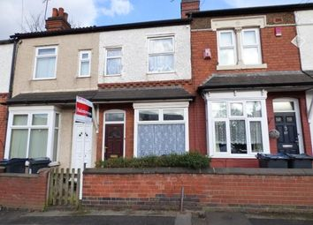 Thumbnail 2 bed terraced house for sale in Roma Road, Tyseley, Birmingham, West Midlands