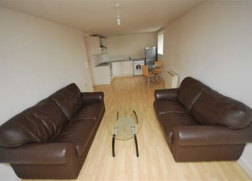 Thumbnail 2 bed flat for sale in Tower 1, Manchester, Manchester