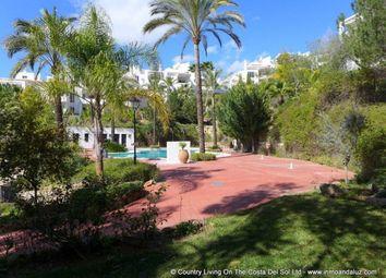 Thumbnail 3 bed apartment for sale in Spain, Málaga, Alhaurín El Grande, Alhaurín Golf