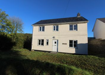 Thumbnail 4 bed detached house for sale in Gwel Y Bryn, Cwrtnewydd, Llanybydder