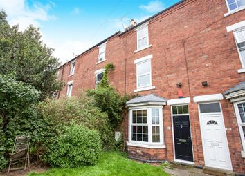 Thumbnail 3 bedroom terraced house for sale in Egypt Road, Nottingham