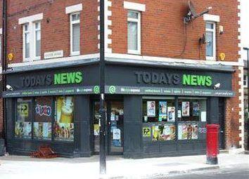 Thumbnail Retail premises for sale in Newcastle Upon Tyne NE4, UK