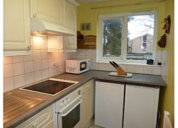 Thumbnail 1 bed flat to rent in Green Acres, Croydon