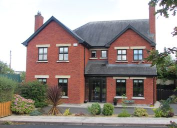 Thumbnail 4 bed detached house for sale in 1 Corr An Tobair, Carrickmacross, Monaghan