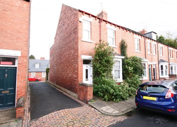 Thumbnail 2 bed terraced house for sale in High Wood View, Durham