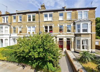 Thumbnail 6 bed terraced house for sale in Freegrove Road, Lower Holloway