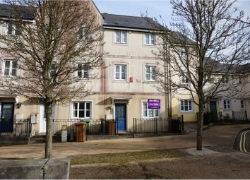 4 bed semi-detached house for sale in Freedom Square, Plymouth PL4