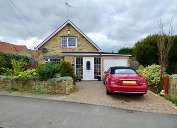 Thumbnail 2 bed detached house for sale in School Lane, Collingham, Wetherby