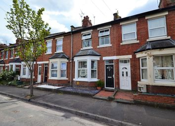 Thumbnail 3 bed terraced house for sale in Alstone Avenue, Cheltenham