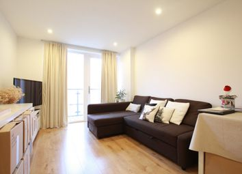 Thumbnail 2 bed flat to rent in Viridian Apartments, Battersea Park Road, Batersea