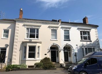 Thumbnail 2 bed flat to rent in 7 Radford Road, Leamington Spa