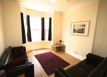 Thumbnail 7 bed detached house to rent in Cambridge Road, Portswood, Southampton