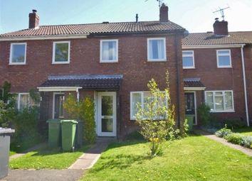 Thumbnail 3 bed terraced house to rent in Mccartney Walk, Basingstoke