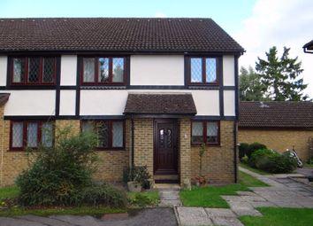 Thumbnail 2 bed end terrace house to rent in Hardwicke Gardens, Amersham, Buckinghamshire