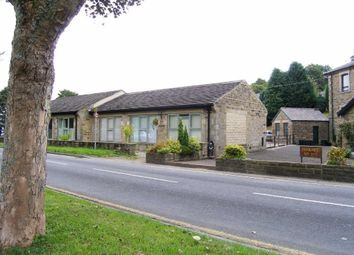 Thumbnail 3 bedroom semi-detached bungalow to rent in Nidd Vale Villa, Low Wath Road, Harrogate