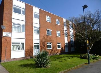 Thumbnail 2 bedroom flat to rent in 105 Wentworth Road, Harborne, Birmingham