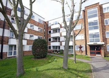 Thumbnail 2 bed flat to rent in Balmain Close, London